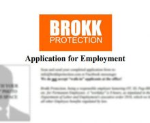 Download Employment Application Form